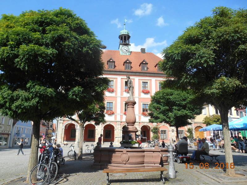 Neustadt an der Aisch (Germania) Dscn1438