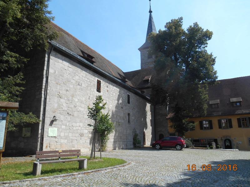Neustadt an der Aisch (Germania) Dscn1439