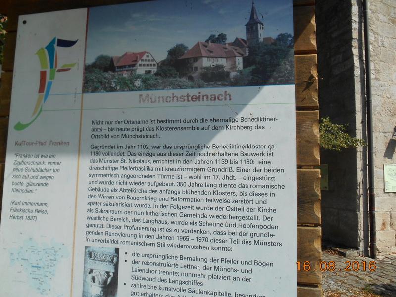 Neustadt an der Aisch (Germania) Dscn1442