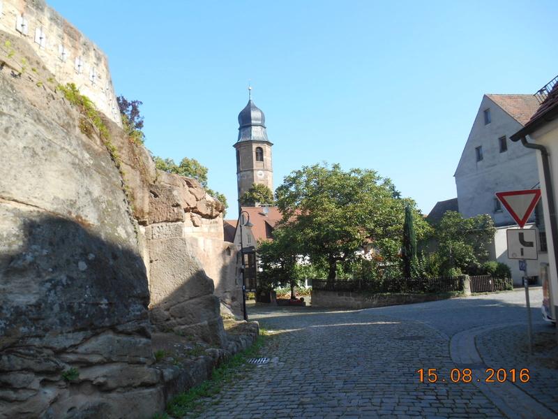 Cadolzburg (Germania) Dscn1497