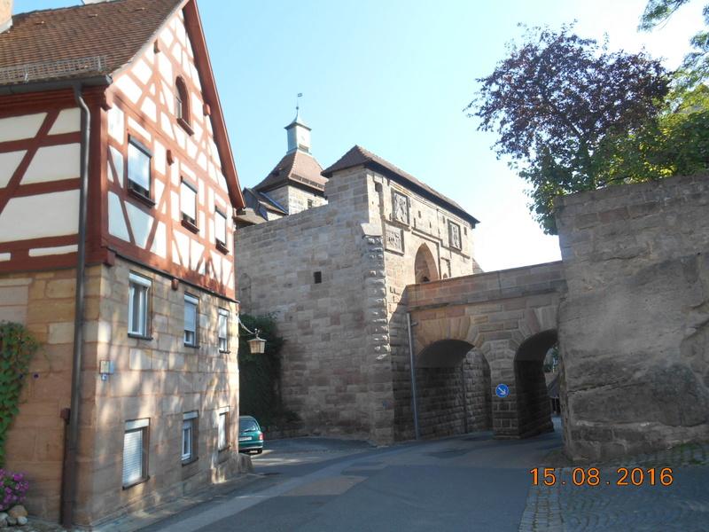 Cadolzburg (Germania) Dscn1498