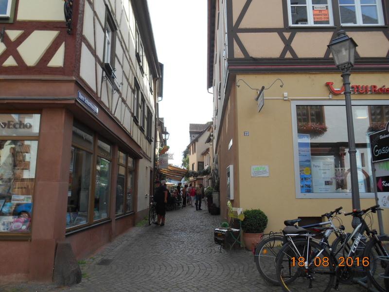 Lohr am Main (Germania) Dscn1512