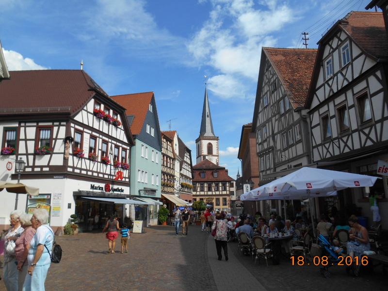 Lohr am Main (Germania) Dscn1514