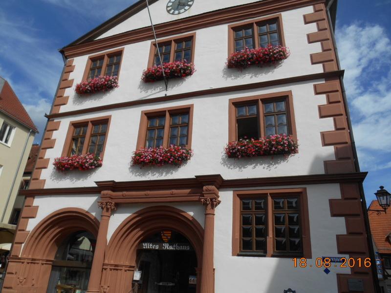 Lohr am Main (Germania) Dscn1516
