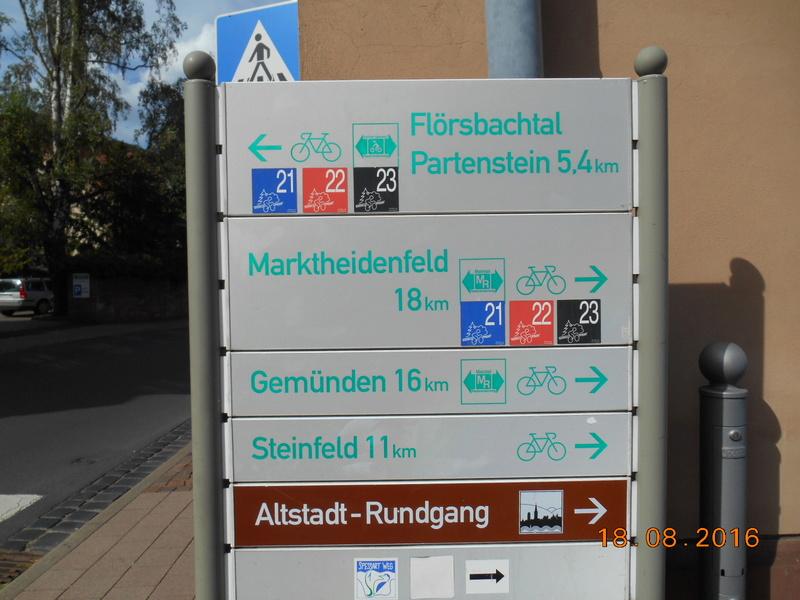 Lohr am Main (Germania) Dscn1519