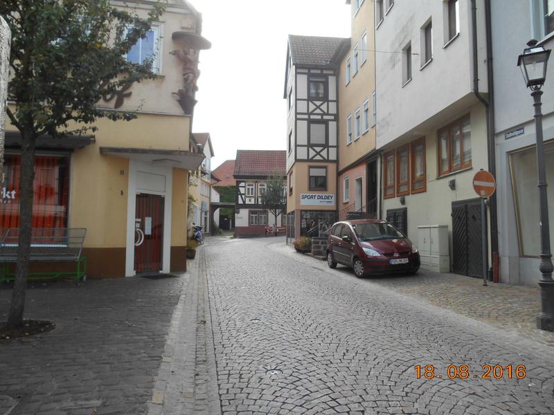 Lohr am Main (Germania) Dscn1520