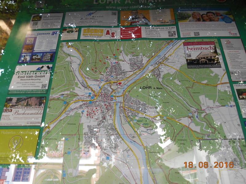 Lohr am Main (Germania) Dscn1521