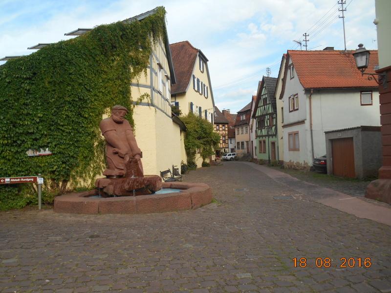 Lohr am Main (Germania) Dscn1523