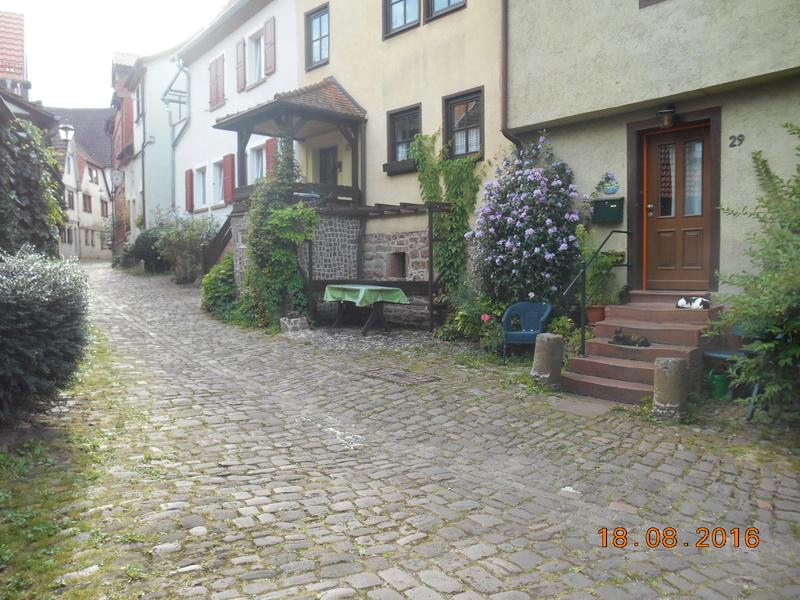 Lohr am Main (Germania) Dscn1527