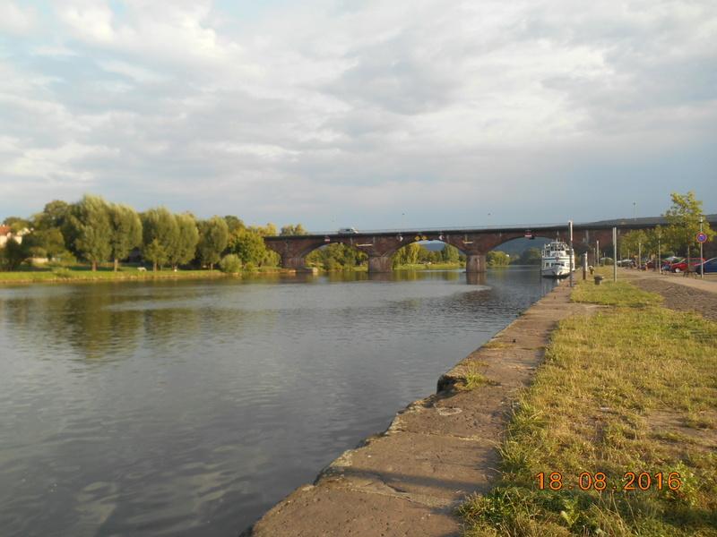 Lohr am Main (Germania) Dscn1531
