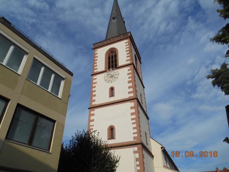 Lohr am Main (Germania) Dscn1532