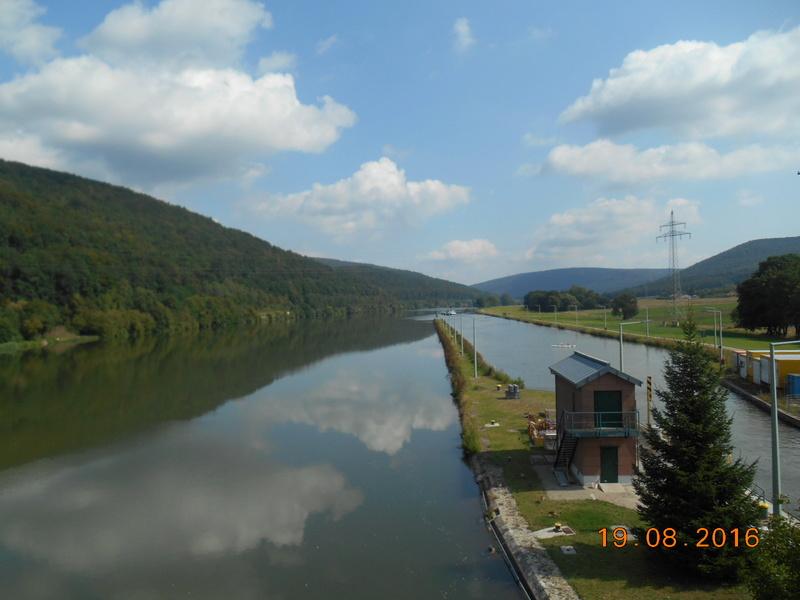 Lohr am Main (Germania) Dscn1533
