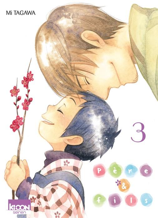 Seinen: Père et fils, Série [Tagawa, Mi] Fda89a10