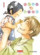 Seinen: Père et fils, Série [Tagawa, Mi] Pere-f10