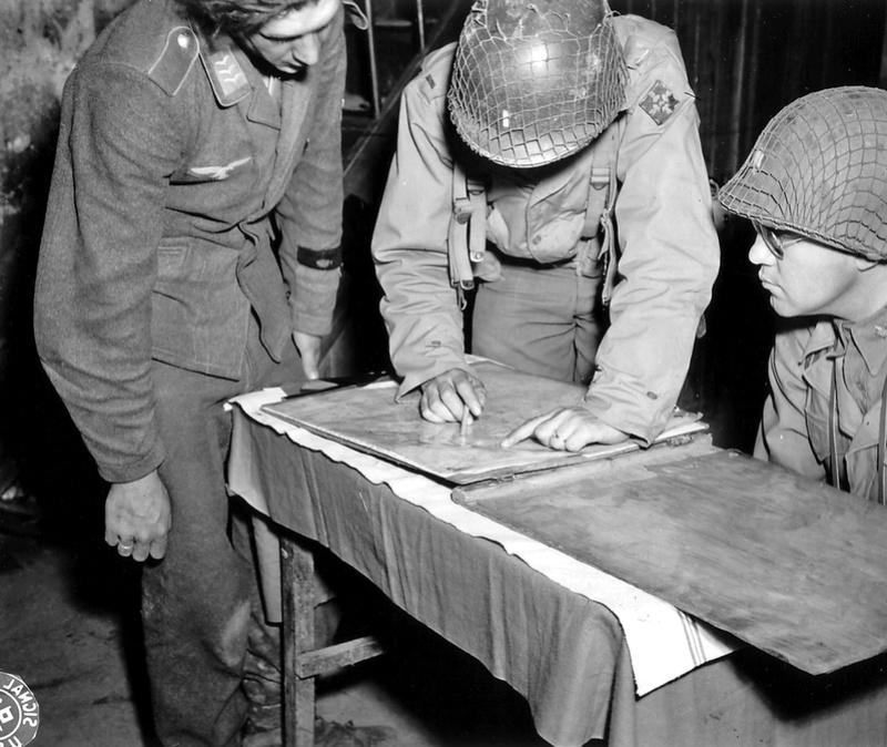 Les troupes de la Luftwaffe en Normandie - Page 6 L410