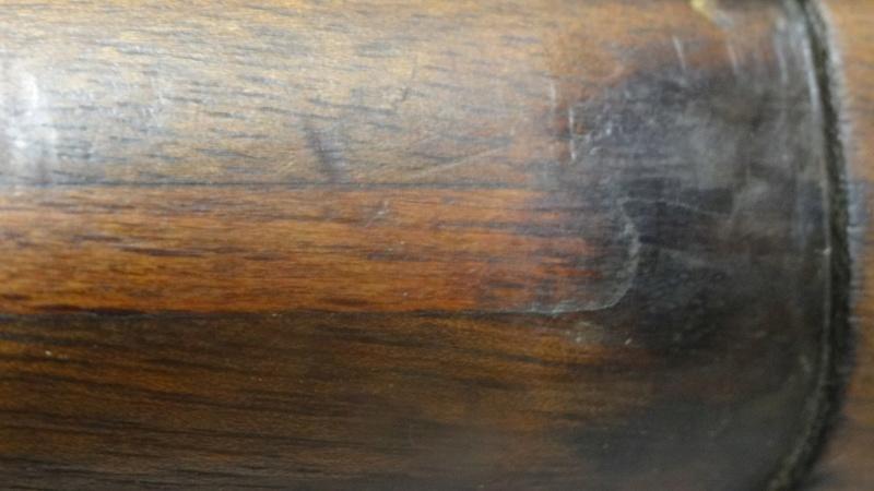 Photo Mousqueton 1892 ou 1916 suppression baguette 007_co10