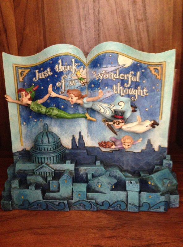 Disney Traditions by Jim Shore - Enesco (depuis 2006) - Page 3 Image10