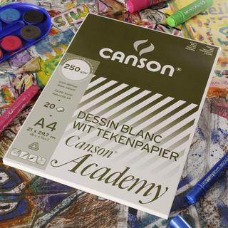 Conseil papier pour portaits au crayon Ambian10
