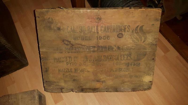 Caisse US en bois catouches CAL.30 Modele 1906 à identifier . 13682410