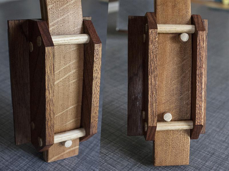 [Fabrication] Deux miroirs pour se regarder l'oreille  1__deu10