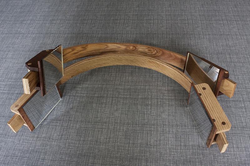 [Fabrication] Deux miroirs pour se regarder l'oreille  Fryne_10