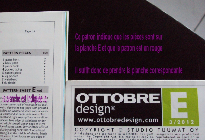 [TECHNIQUE DEBUTANT]- Tutos : comprendre pour démarrer la couture avec Ottobre Dsc04625