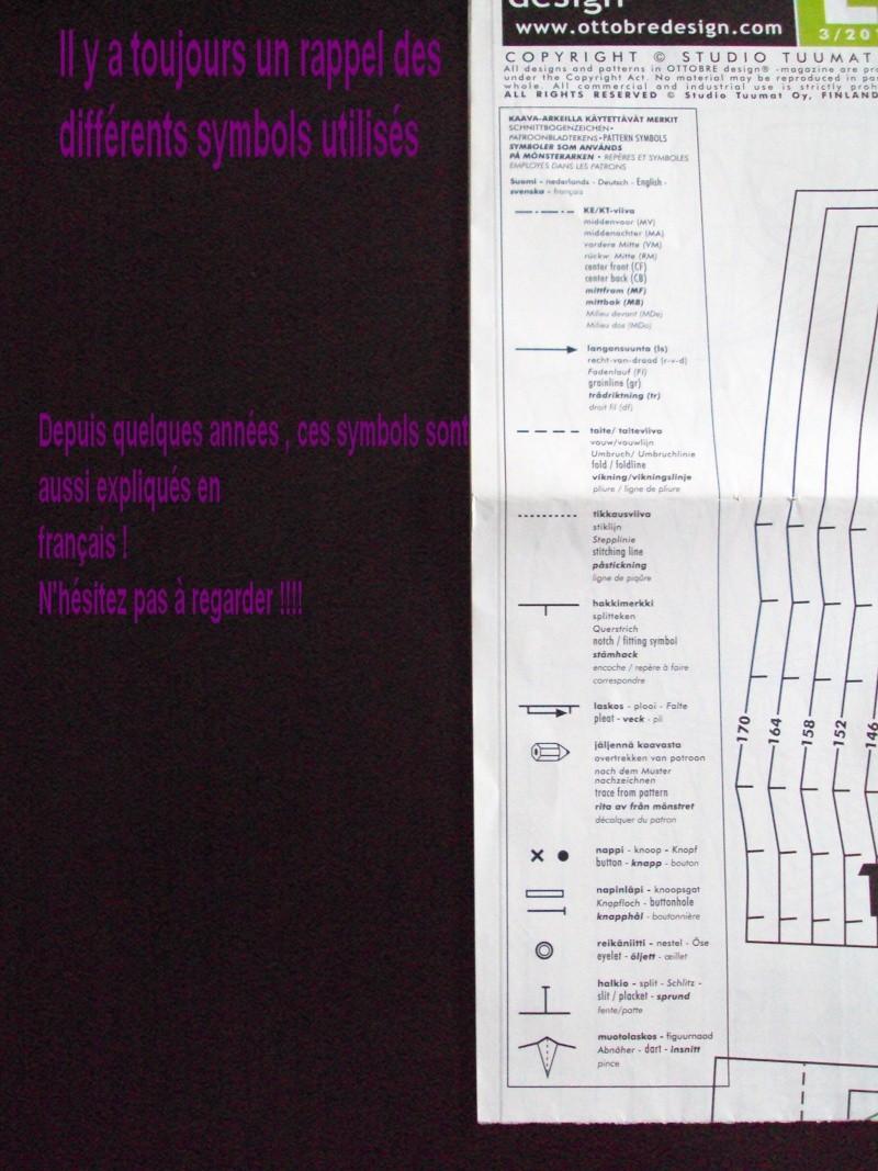 [TECHNIQUE DEBUTANT]- Tutos : comprendre pour démarrer la couture avec Ottobre Dsc04628