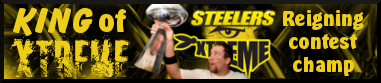 Steelers Xtreme suicide pool King_o11
