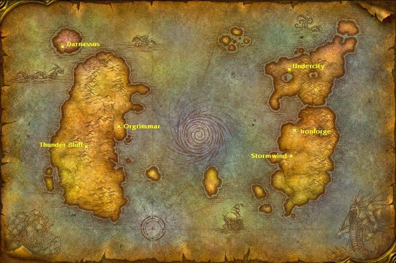 Géographie d'Azeroth : faits et spéculations 800px-10