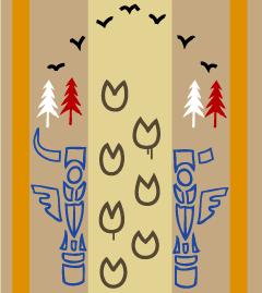 Nations taurènes libres Drapea15
