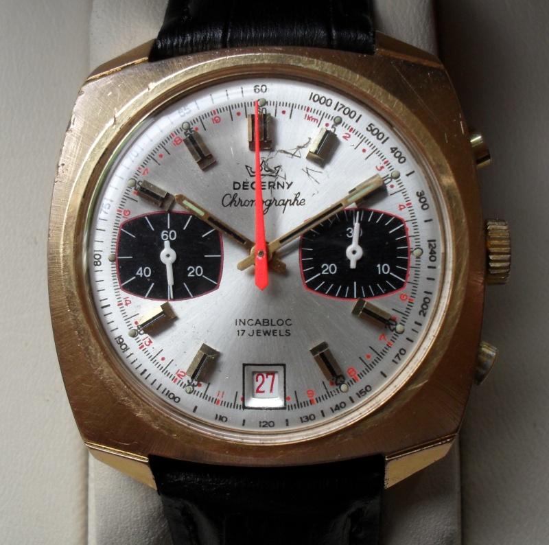 Breitling - [Ici TOPIC des demandes d'IDENTIFICATION et RENSEIGNEMENTS de vos montres] - Page 20 Sam_1010