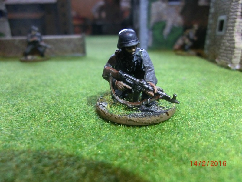 28mm allemands WWII  10947222