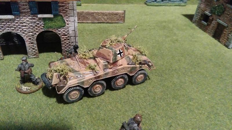 28mm allemands WWII  10947225