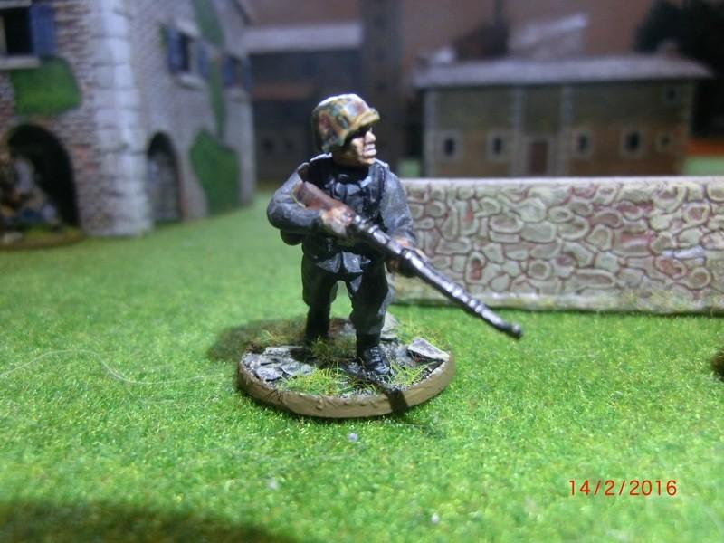 28mm allemands WWII  10947226