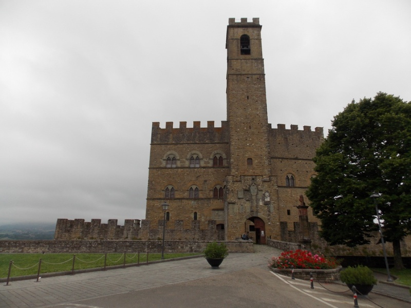 exposure in Italy 110