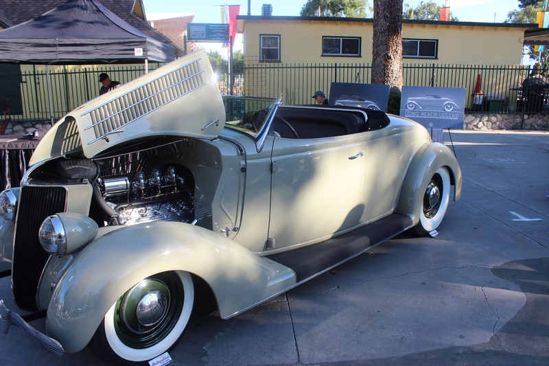 L.A. Roadster Show 2016 Img_3924