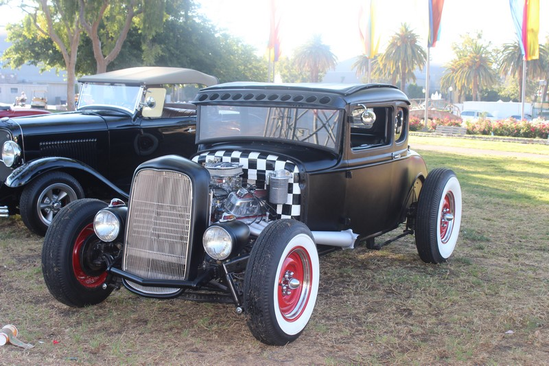 L.A. Roadster Show 2016 Img_3926