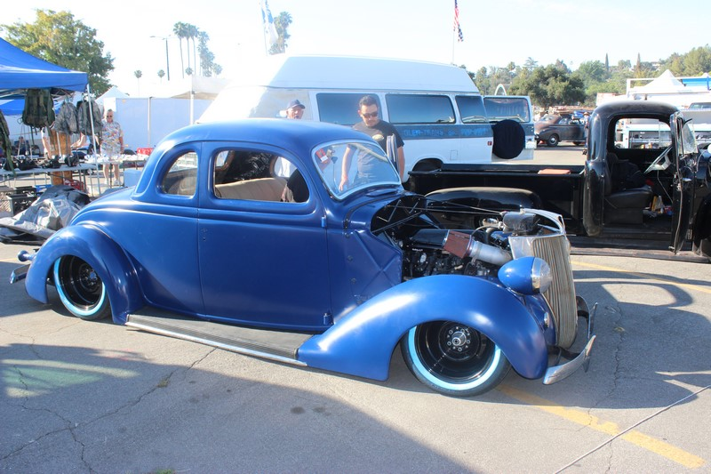 L.A. Roadster Show 2016 Img_3929