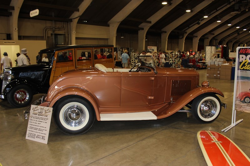 L.A. Roadster Show 2016 Img_3947