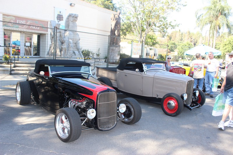 L.A. Roadster Show 2016 Img_3951