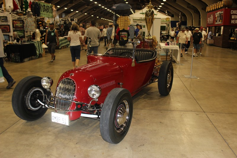 L.A. Roadster Show 2016 Img_3952
