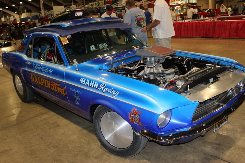 L.A. Roadster Show 2016 Img_3953