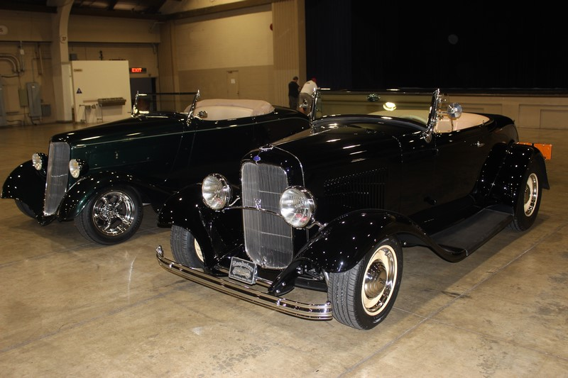 L.A. Roadster Show 2016 Img_3954