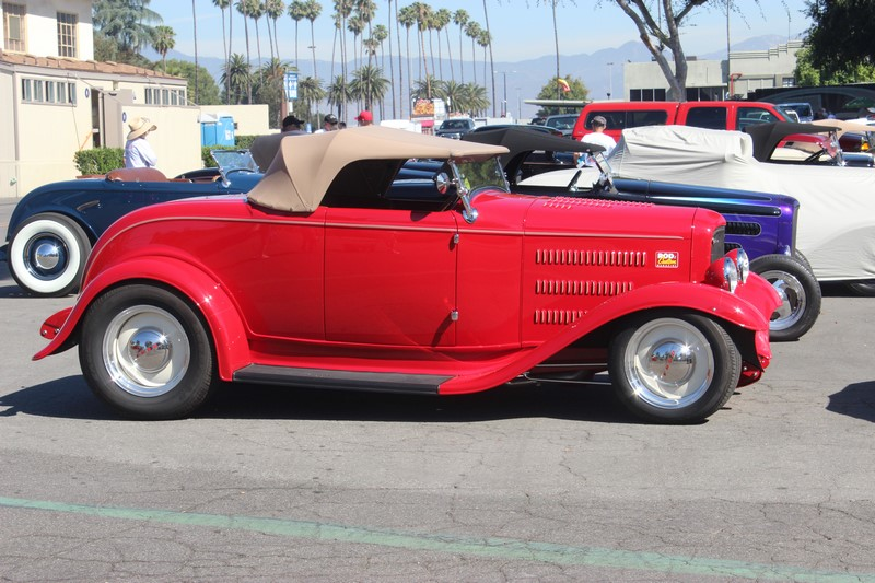 L.A. Roadster Show 2016 Img_3956