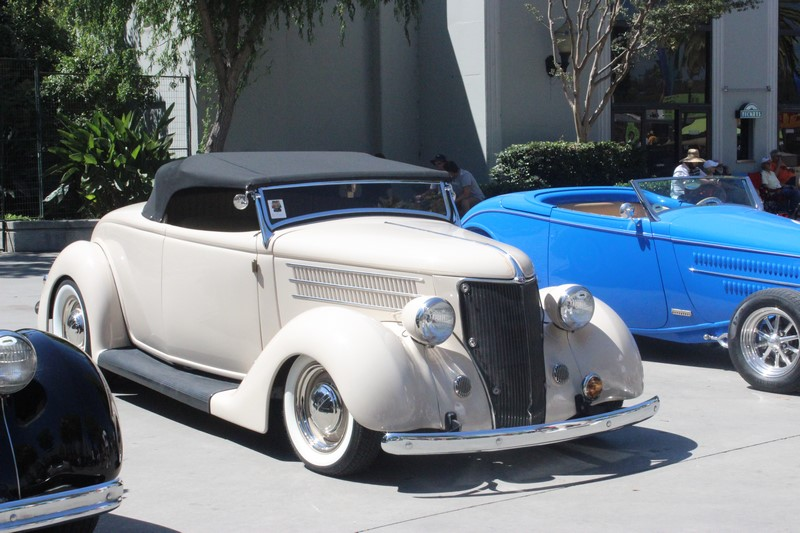 L.A. Roadster Show 2016 Img_3961