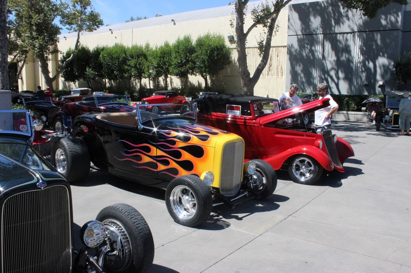 L.A. Roadster Show 2016 Img_3966