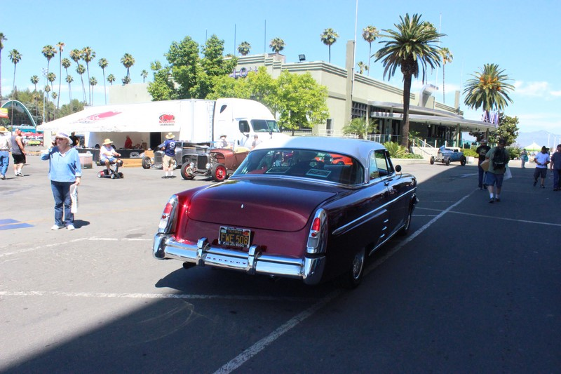 L.A. Roadster Show 2016 Img_3968