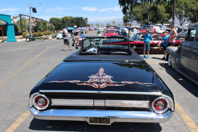 L.A. Roadster Show 2016 Img_3974