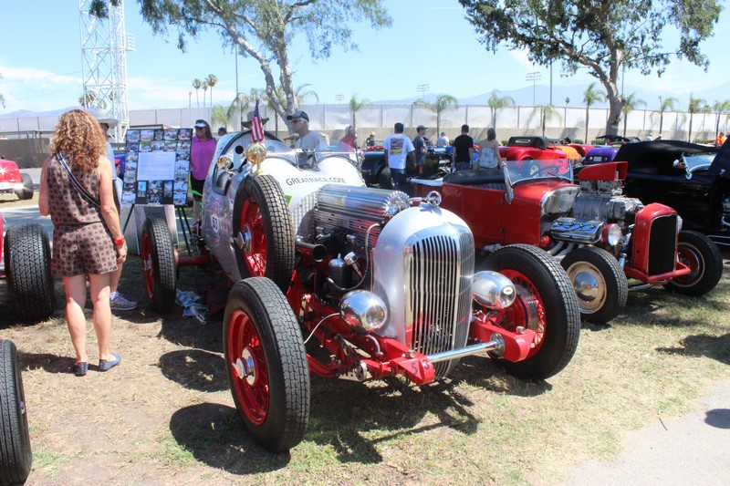 L.A. Roadster Show 2016 Img_3975