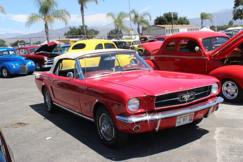 L.A. Roadster Show 2016 Img_3980